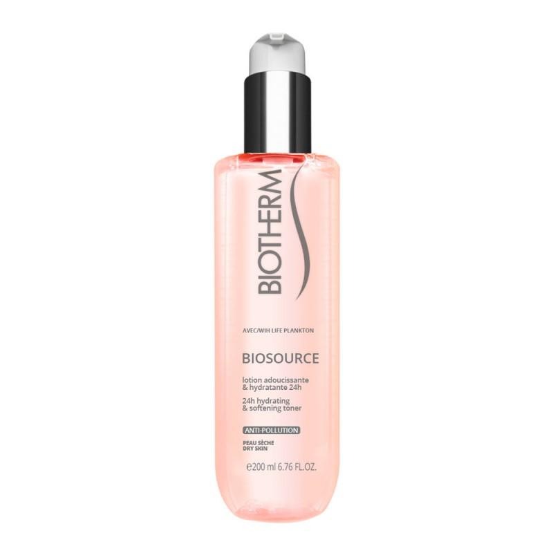 Biotherm Biosource Hydrating & Softening Toner Dry Skin