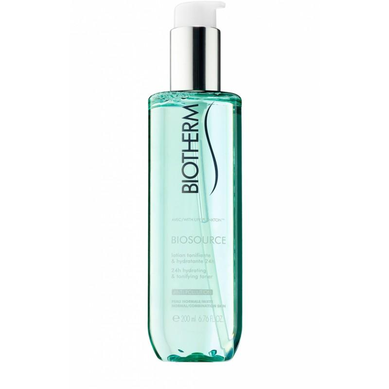 Biotherm Biosource Hydrating & Tonifying Toner Normal & Combination Skin