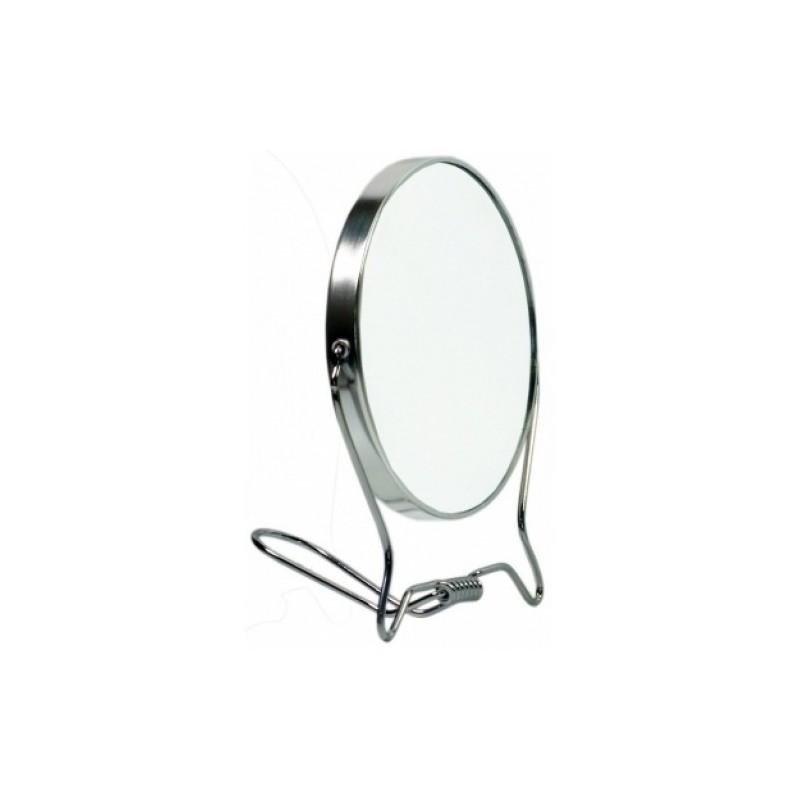 Zazie Round Cosmetic Mirror