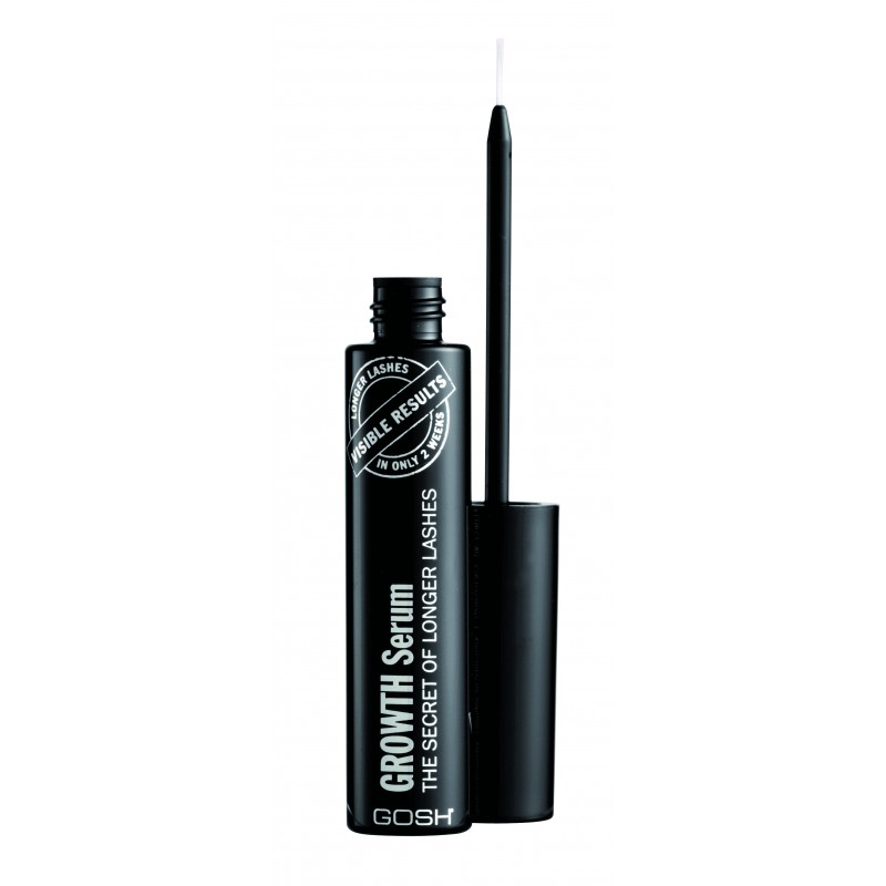 GOSH Growth Serum The Secret Of Longer Lashes Clear