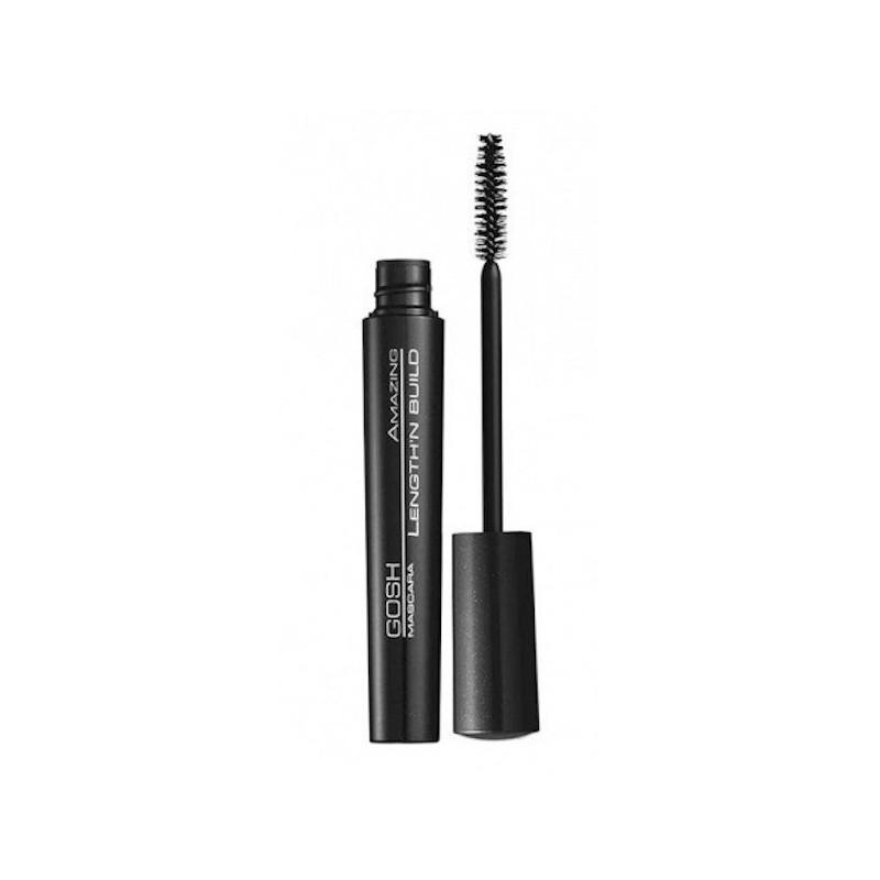 GOSH Amazing Length'n Build Mascara Black