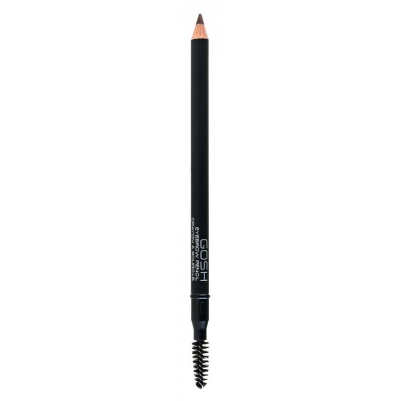 GOSH Eyebrow Pencil Mahogany