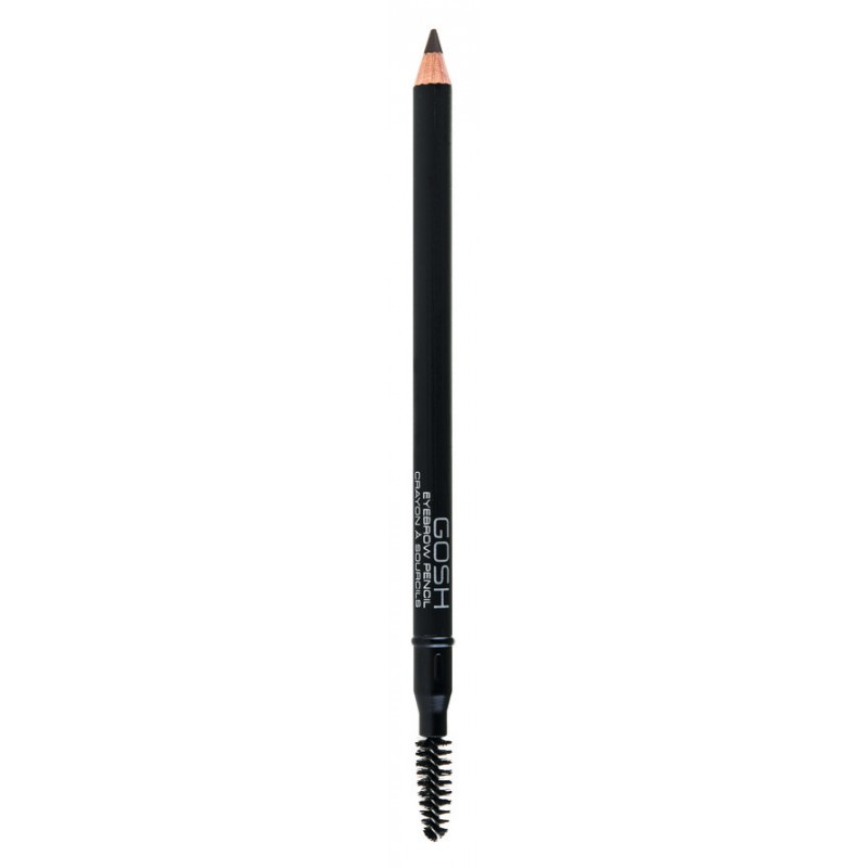 GOSH Eyebrow Pencil Dark Brown