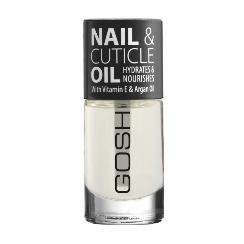 GOSH Nail & Cuticle Oil
