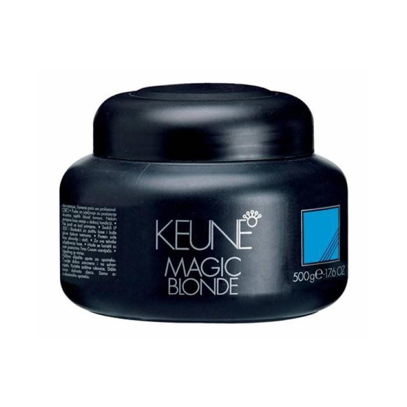 Keune Magic Blonde Decoloring Powder