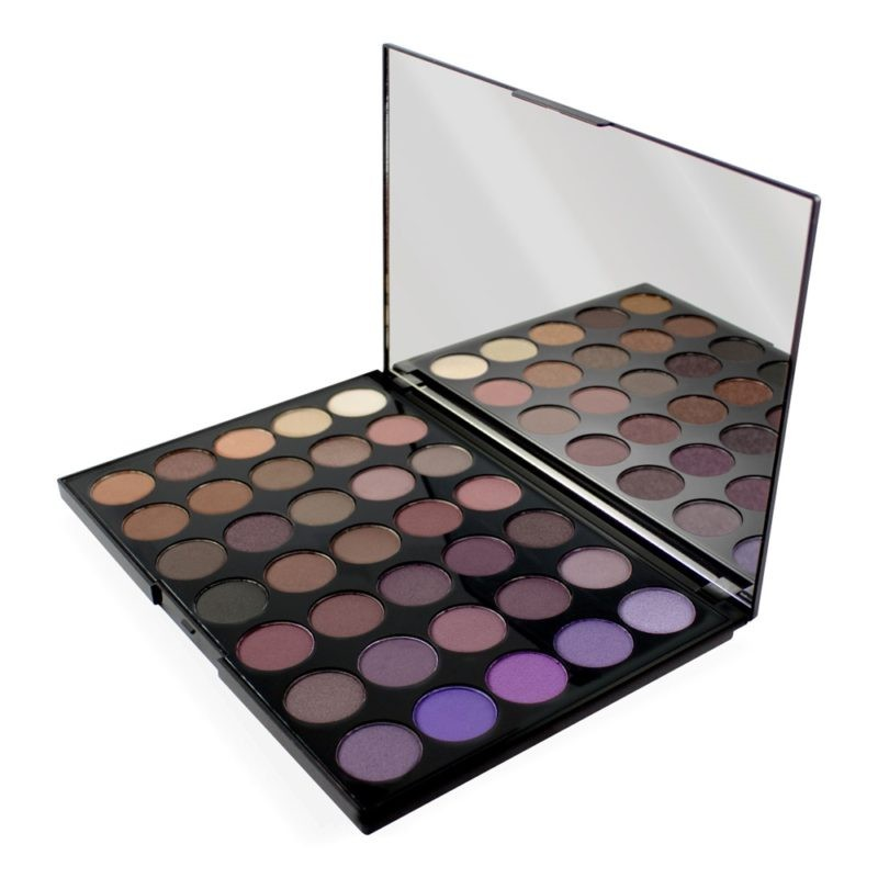 Revolution Makeup Pro HD Palette Amplified 35 Dynamic