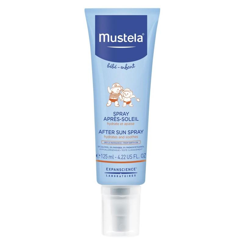 Mustela Kids After Sun Spray