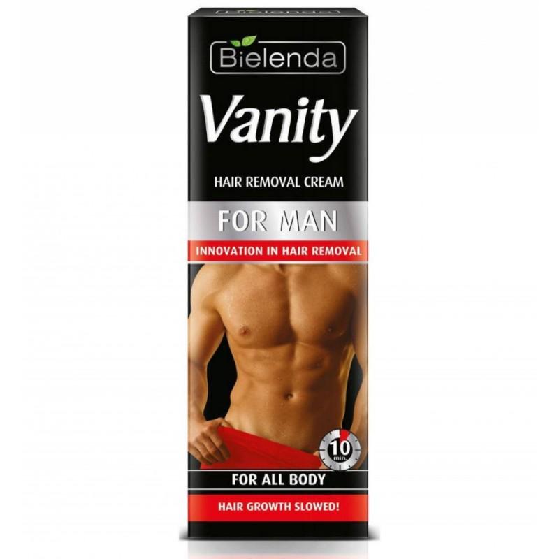 Bielenda Vanity Men Hair Removal Cream