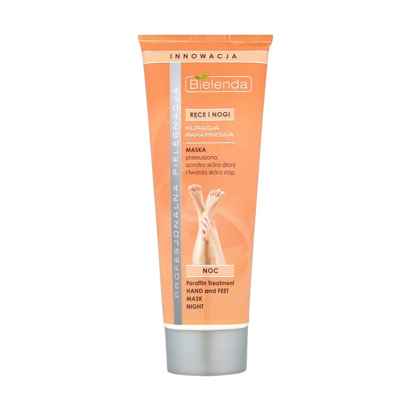 Bielenda Paraffin Hand & Feet Night Mask