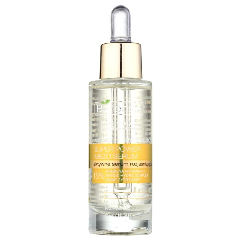 Bielenda Super Power Brightening Serum