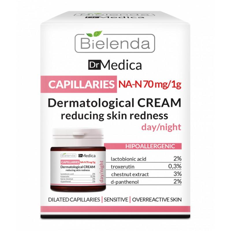 Dr. Medica Dermatologic Anti-Redness Day & Night Face Cream