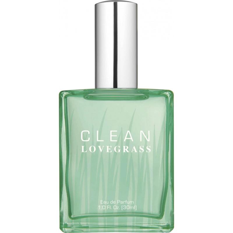 Clean Lovegrass