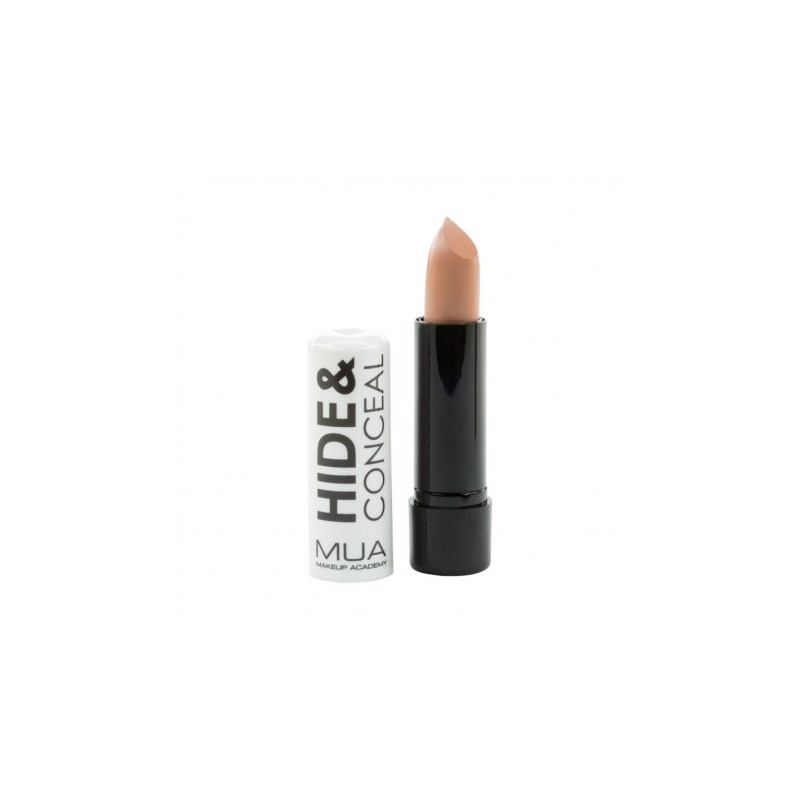 MUA Makeup Academy Hide & Conceal Cover Up Stick Almond