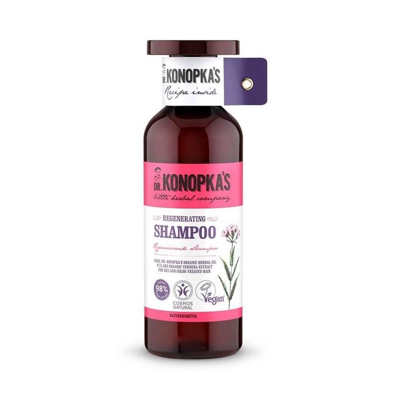 Dr. Konopka's Regenerating Verbena Shampoo