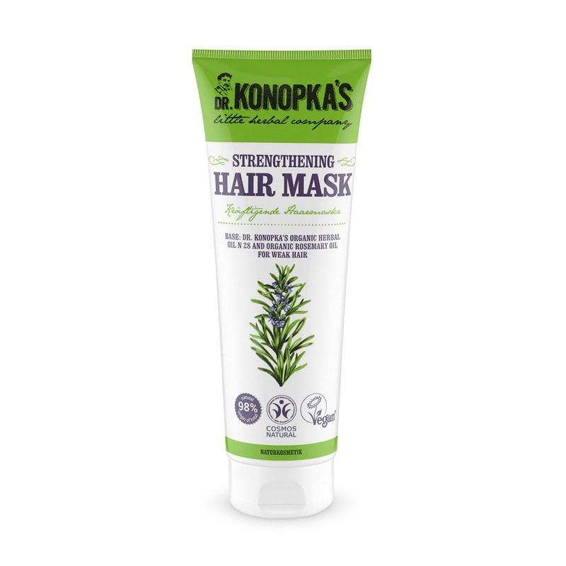 Dr. Konopka's Strengthening Rosemary Hair Mask