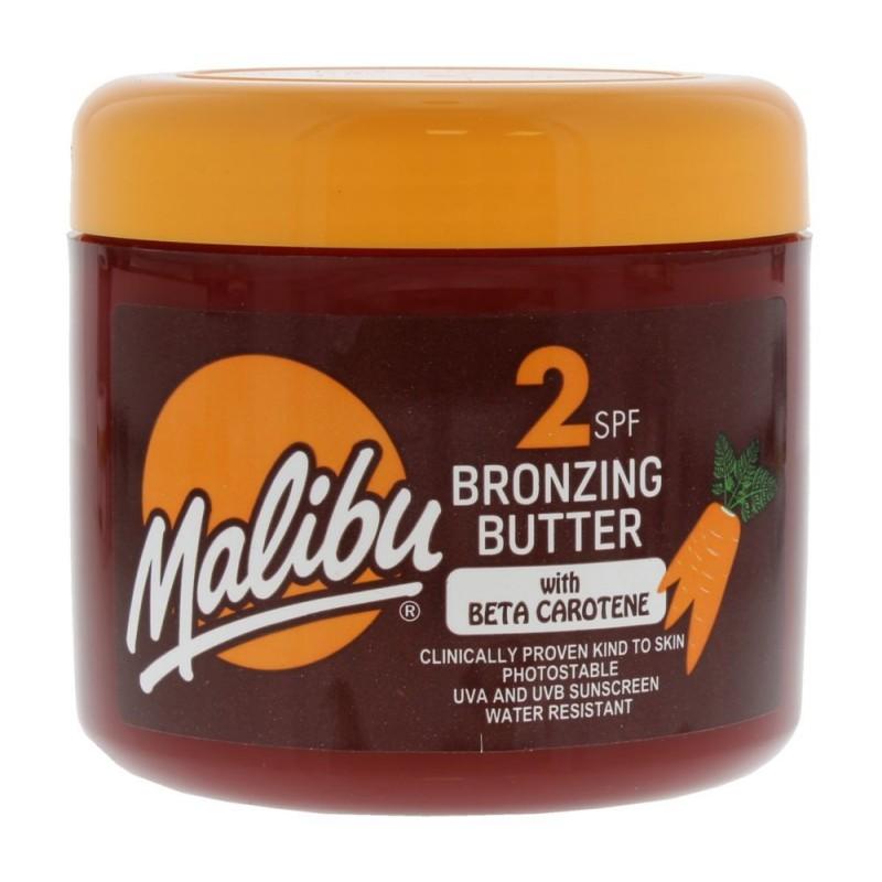 Malibu Bronzing Butter SPF2