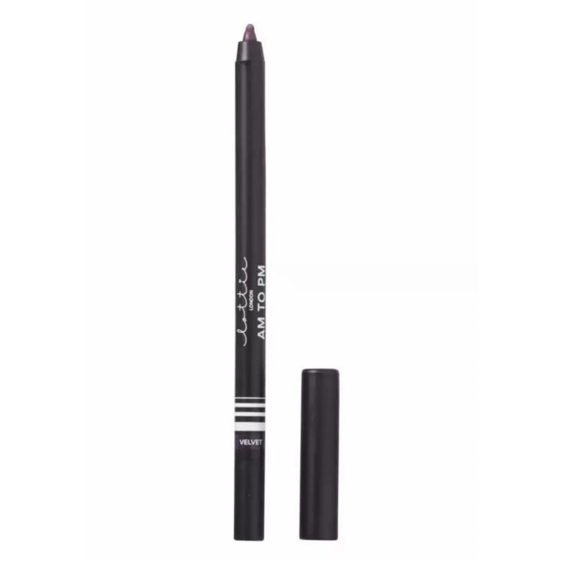 Lottie London Longwear Kohl Eyeliner Pencil Velvet