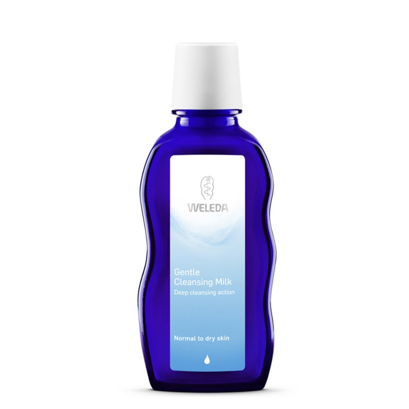 Weleda Gentle Cleansing Milk