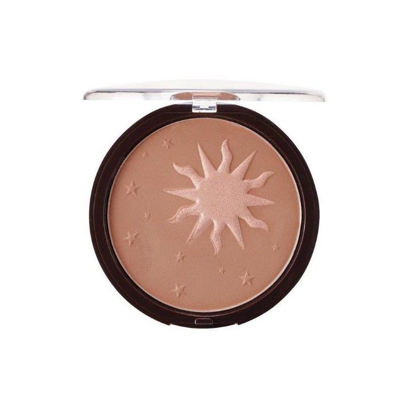 Sunkissed Dream Glow Compact Bronzer