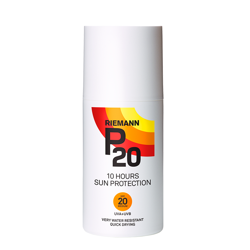 P20 10HR Sun Protection SPF20