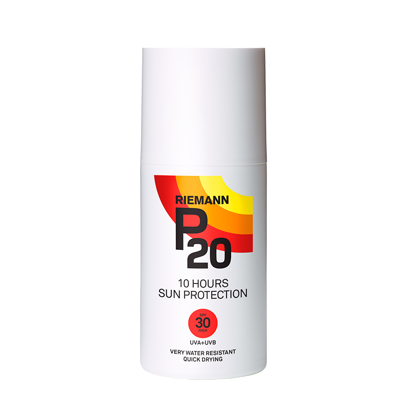 P20 10HR Sun Protection SPF30