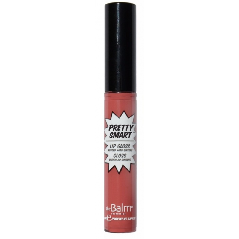 The Balm Pretty Smart Lipgloss Bam!