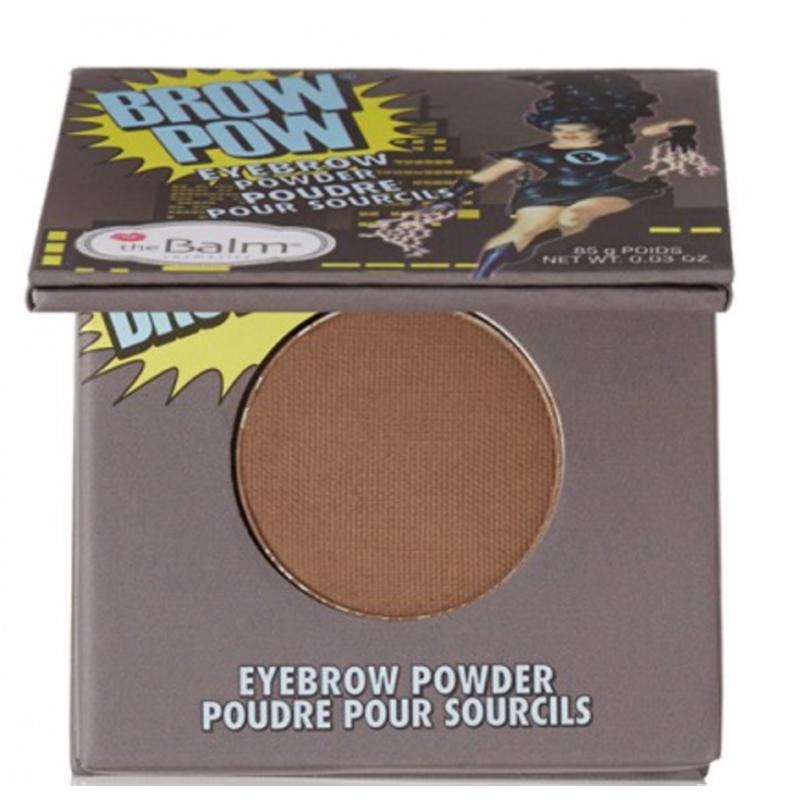 The Balm Brow Pow Eyebrow Powder Blonde