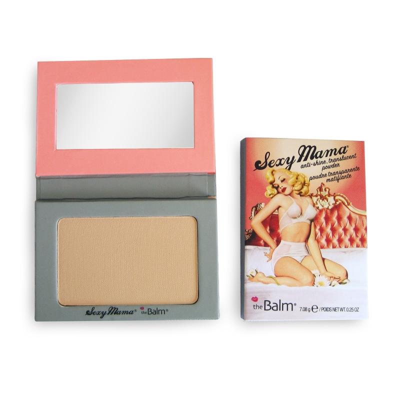 The Balm The Balm Anti-Shine Translucent Powder Sexy Mama