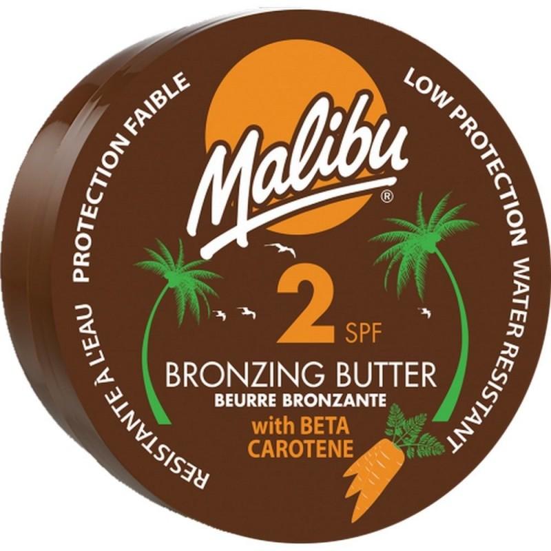 Malibu Bronzing Body Butter SPF2