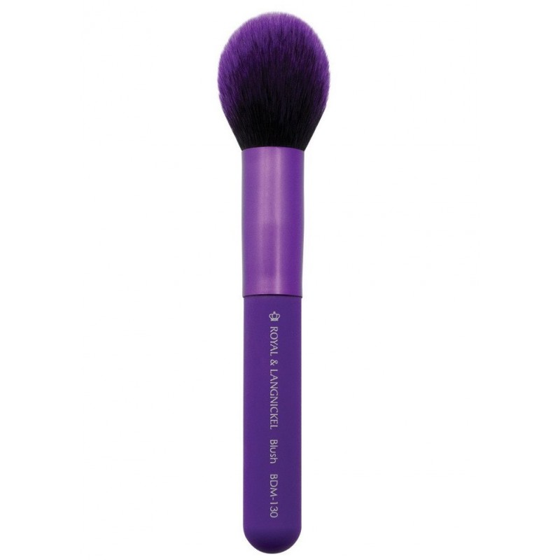 Royal & Langnickel Moda Blush Brush Purple