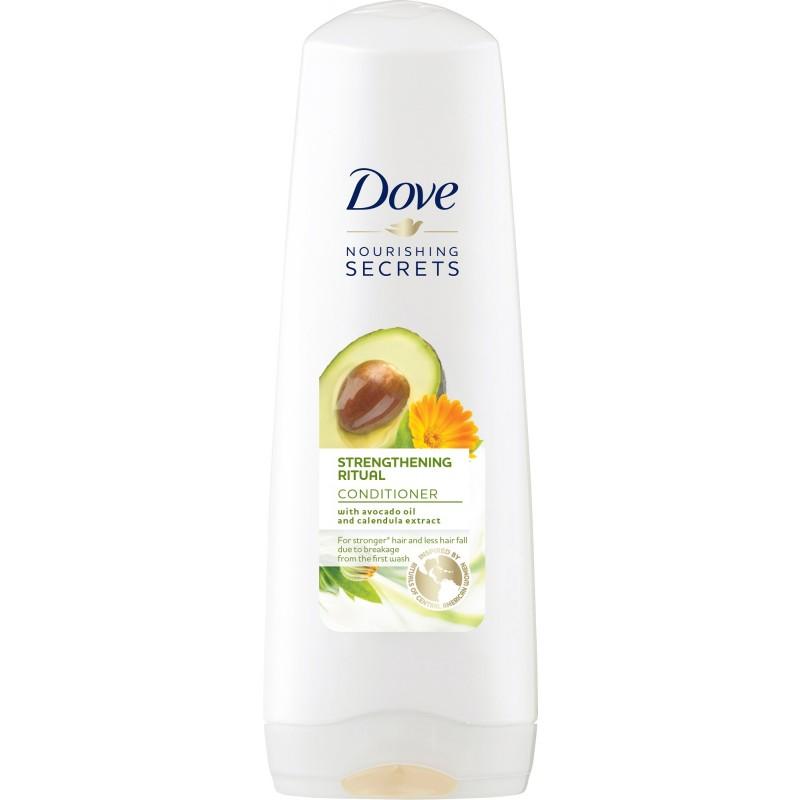 Dove Nourishing Secrets Strengthening Conditioner
