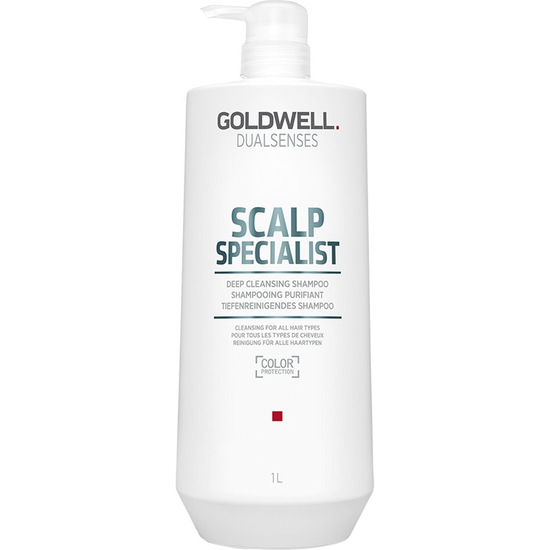 Goldwell Scalp Specialist Deep Cleansing Shampoo