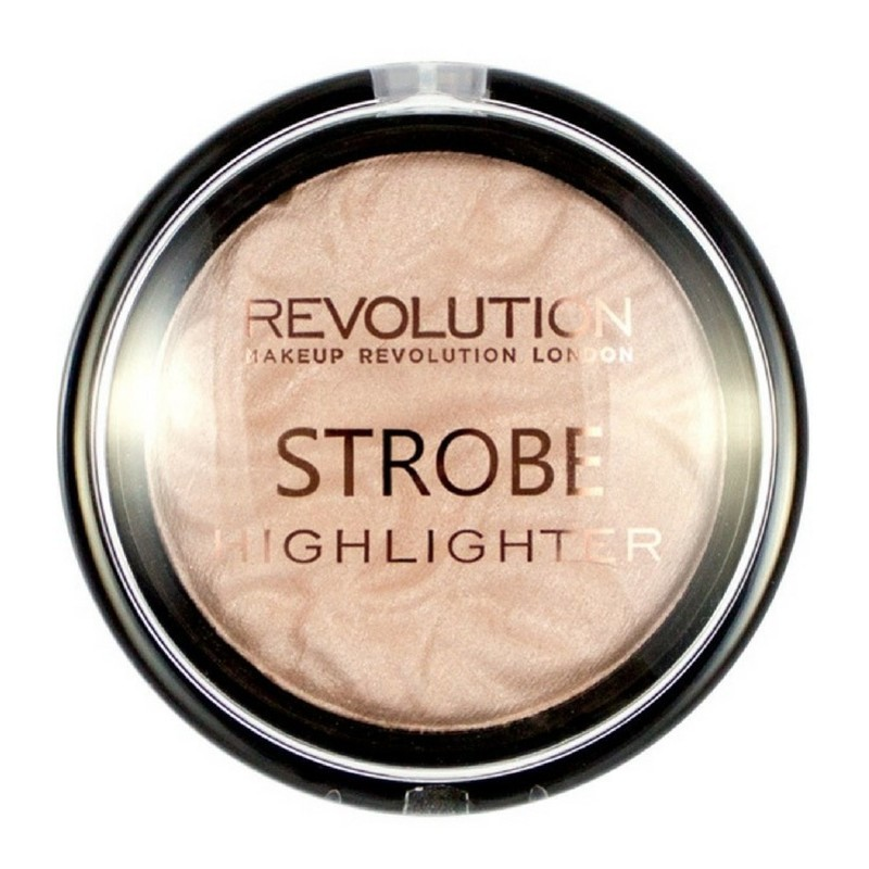 Revolution Makeup Strobe Highlighter Radiant Lights
