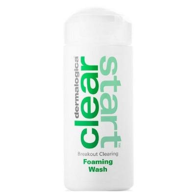 Kasvojen puhdistusaine ja saippua