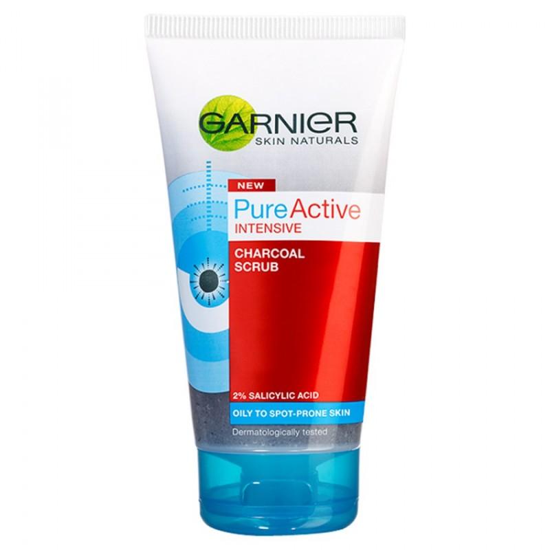 Garnier Pure Active Intensive Gel Scrub