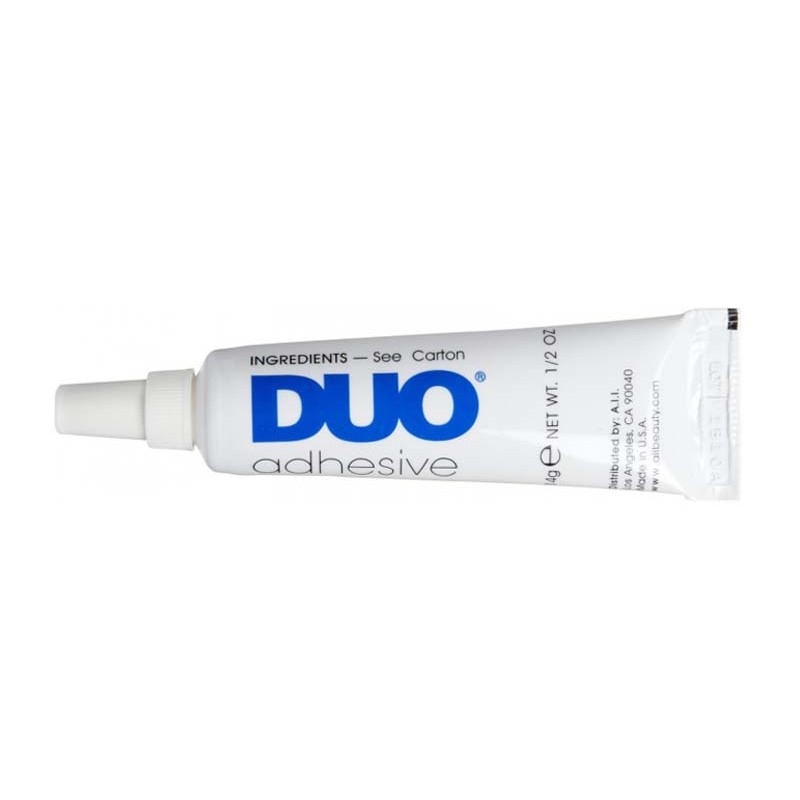 DUO Eyelash Adhesive White