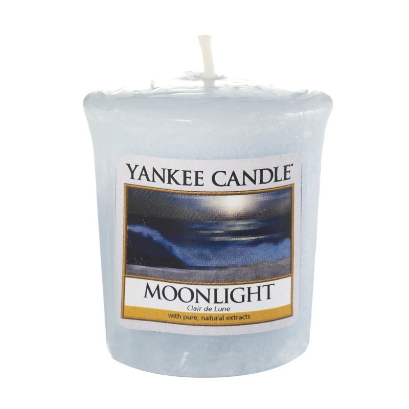 Yankee Candle  Classic Mini Moonlight Candle