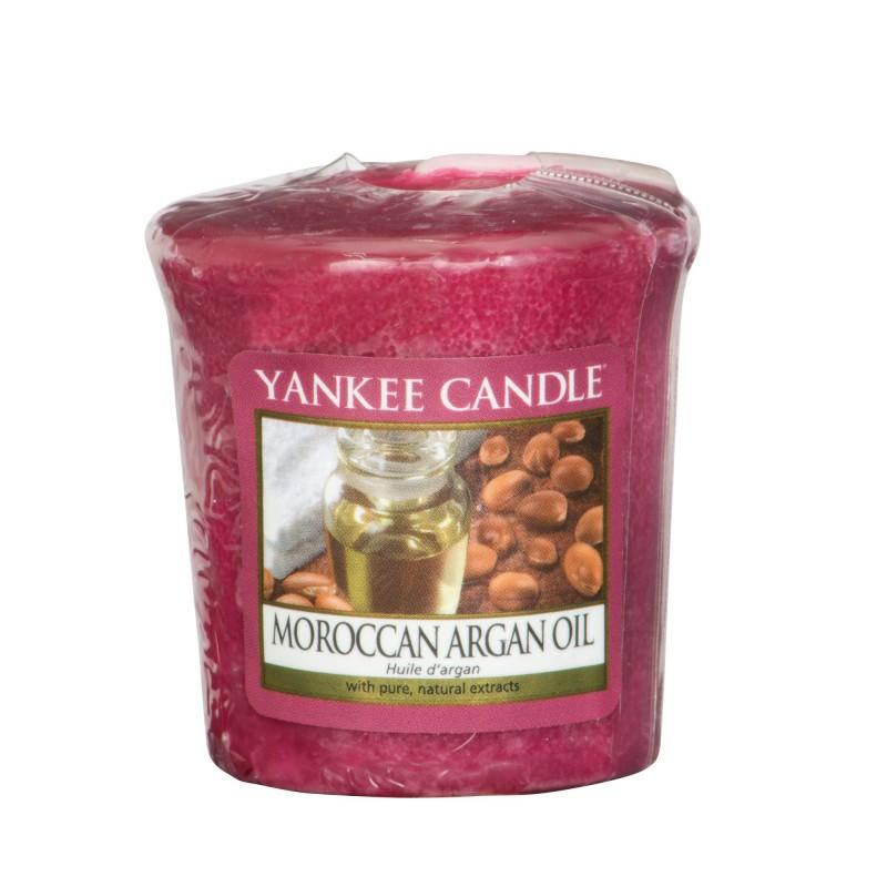 Yankee Candle Classic Mini Moroccan Argan Oil Candle