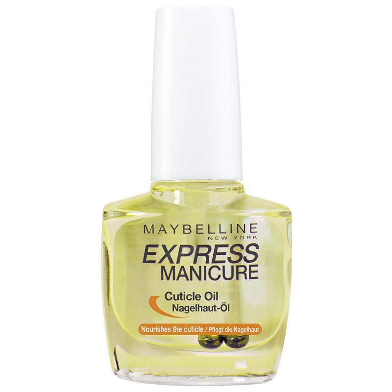 Maybelline Express Manicure Cuticle Oil