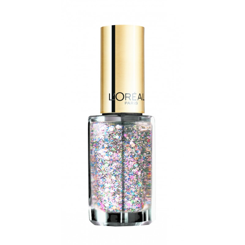 L'Oreal Color Riche Nail Polish 842 Sequin Explosion