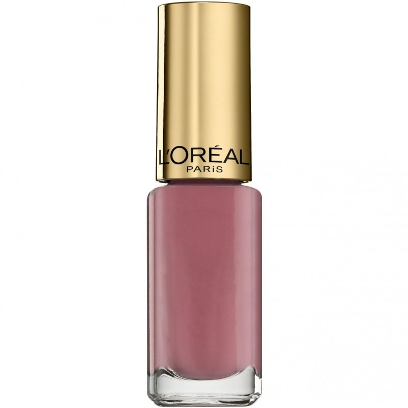 L'Oreal Color Riche Nail Polish 204 Boudoir Rose