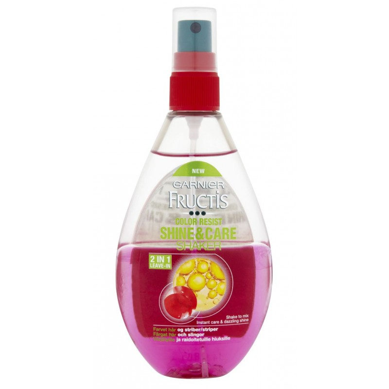 Garnier Color Resist Shine & Care Shaker