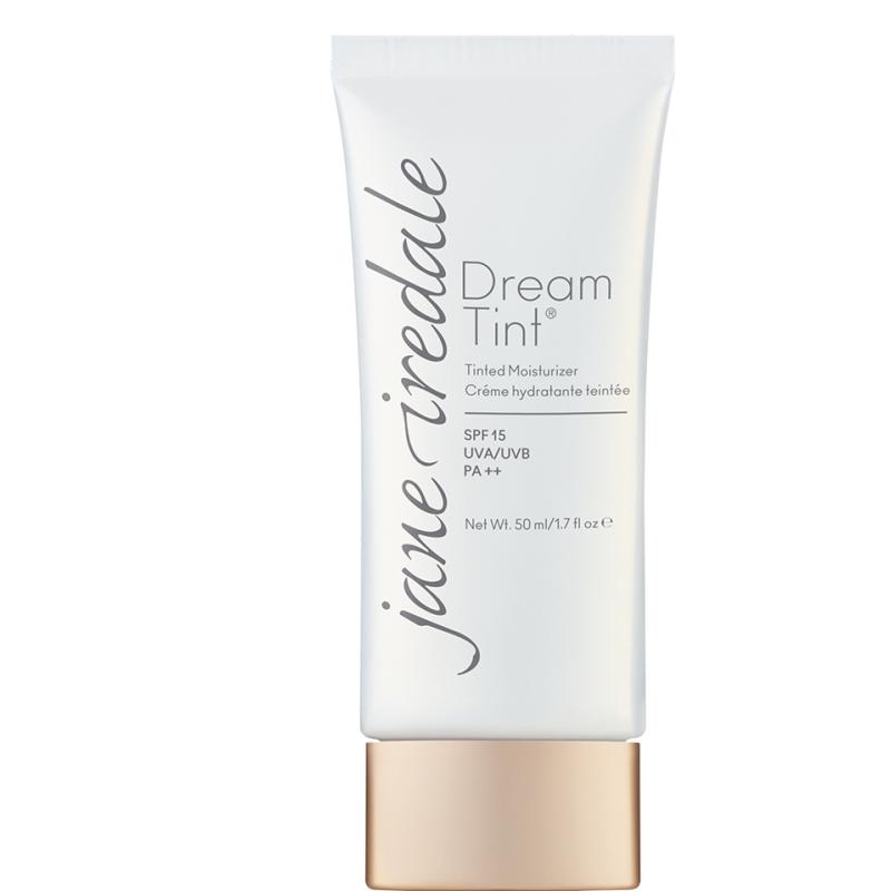 Jane Iredale Dream Tint Peach Brightener SPF15