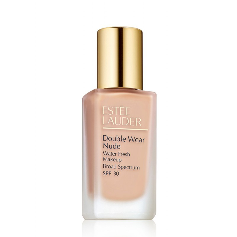 Estée Lauder Double Wear Nude Water Fresh Foundation 1C0 Shell