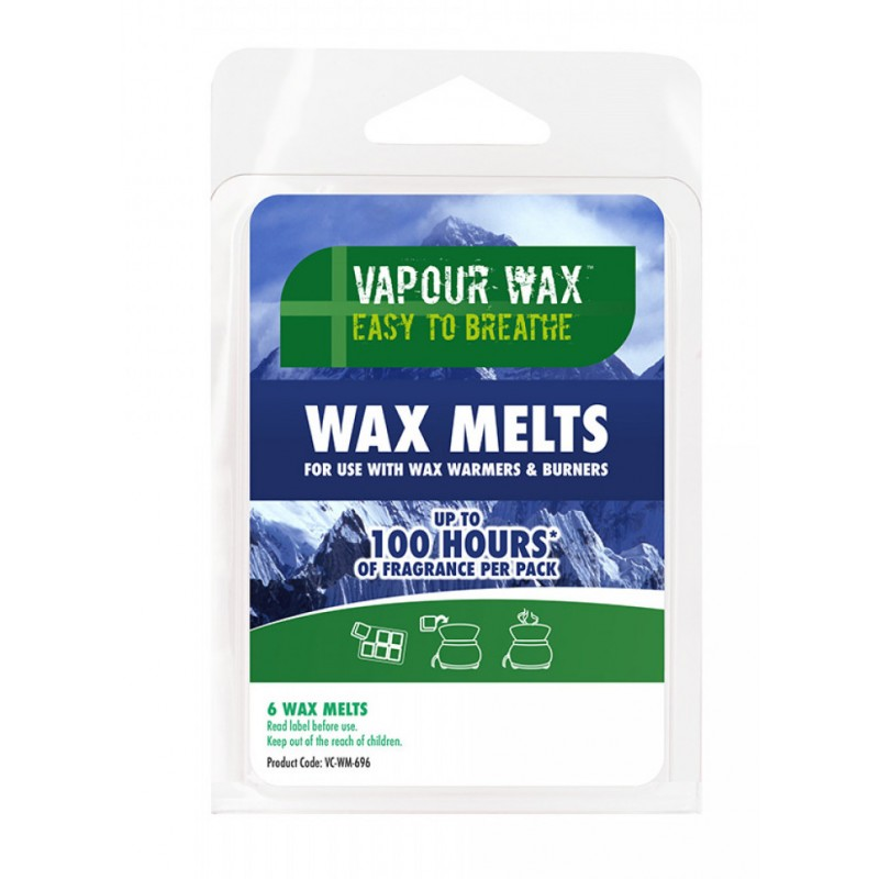 Airpure Wax Melts Air Freshening Easy To Breathe