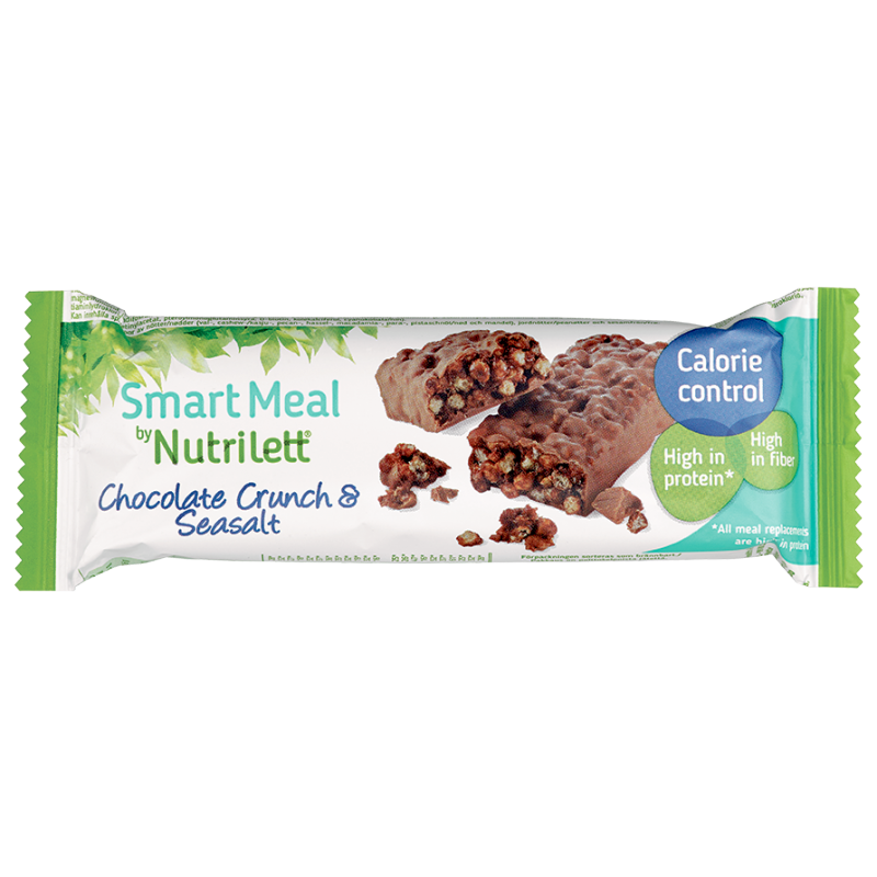 Nutrilett Crunch Bar