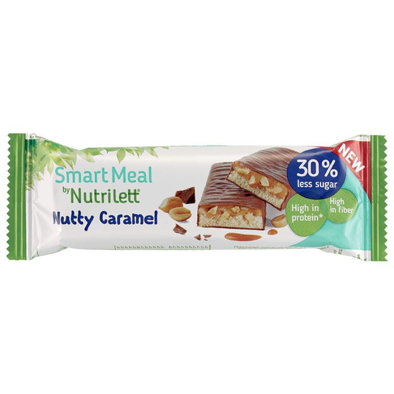 Nutrilett Nutty Caramel Bar