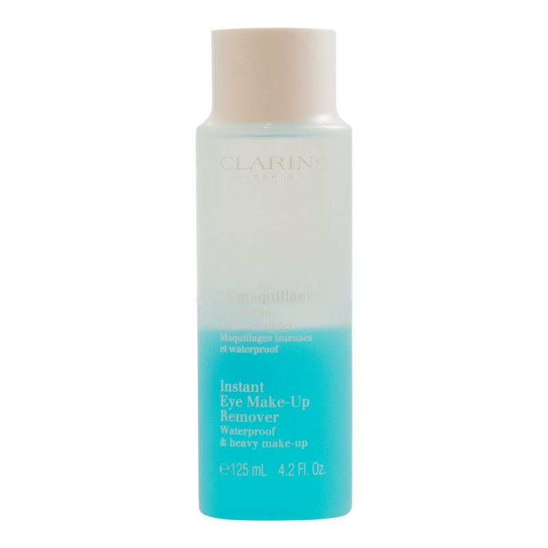 Clarins Instant Eye Makeup Remover Waterproof