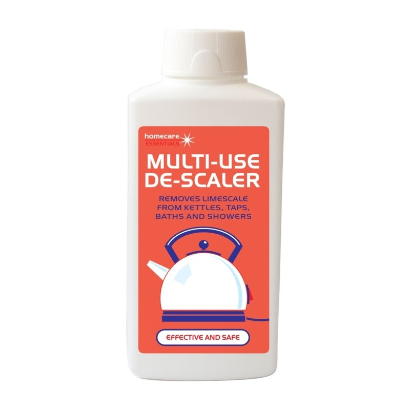 Homecare Essentials Multi-Use Descaler