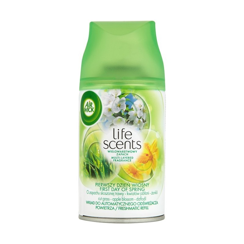 Air Wick Freshmatic Life Scents First Day Of Spring